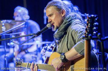 2016 '16 Live Tour - Nowy Sącz 18-02-2016