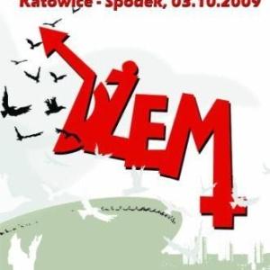 30 URODZINY. KATOWICE - SPODEK 03.10.2009