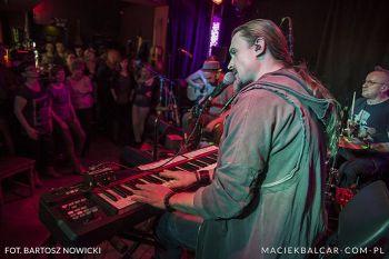 2015 Maciek Balcar Live - Katowice 20015.01.28