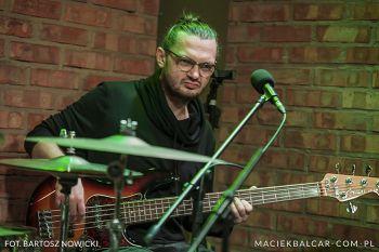 2015 Maciek Balcar Live - Gdynia 5-02-2015