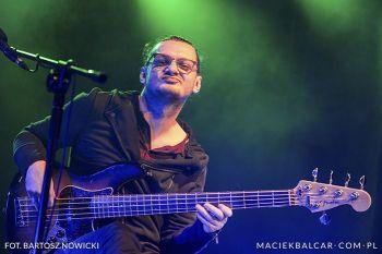 2015 Maciek Balcar Live - Kraków 15-02-2015