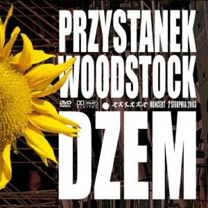 DŻEM - PRZYSTANEK WOODSTOCK 2003