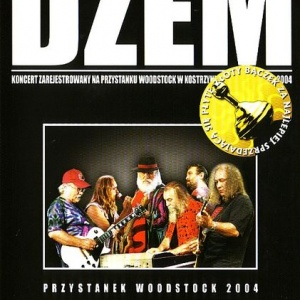 DŻEM - PRZYSTANEK WOODSTOCK 2004
